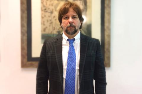 Ernesto Delgado Cidranes