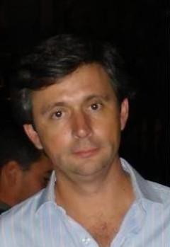 Dr. Augusto Pereira
