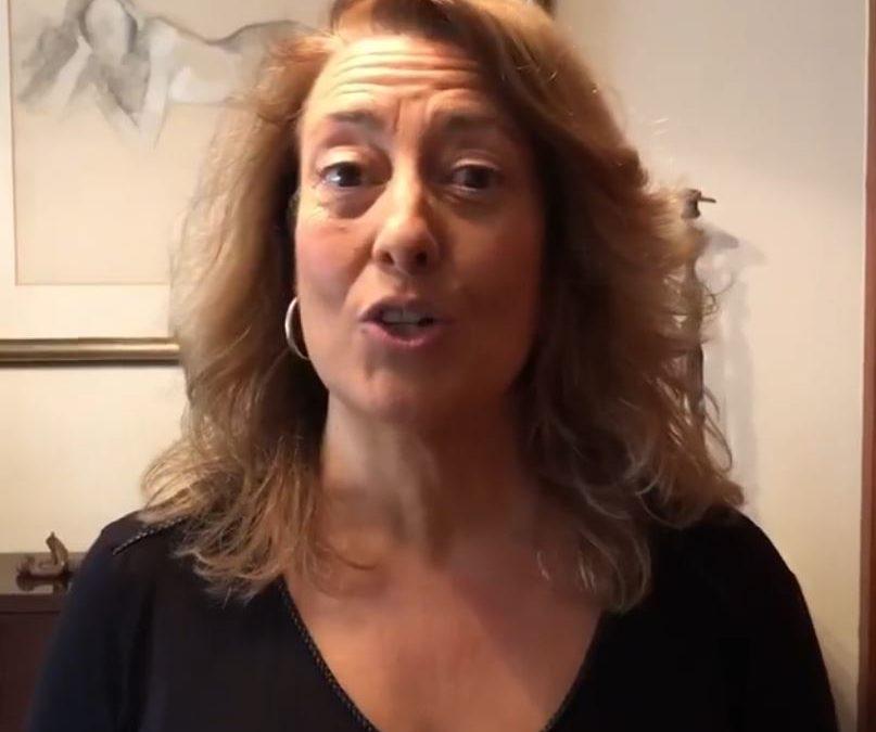Testimonio de la Mezzosoprano Ainhoa Zubillaga