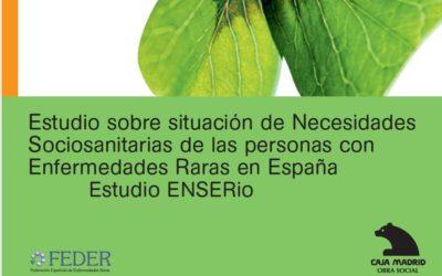 """Adopec en la presentación de la actualización del Estudio """"ENSERio"""""""