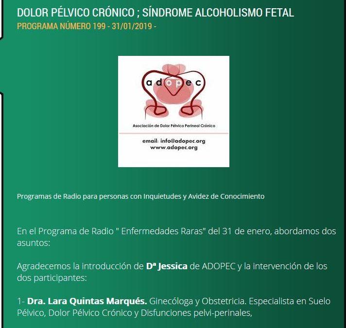 Podcast Lara Quintas