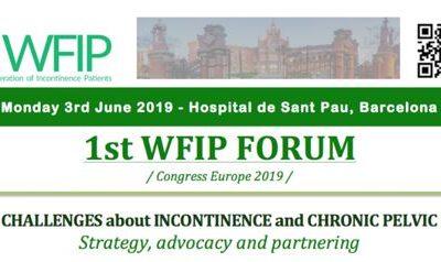 Adopec participa en el primer WFIP Forum