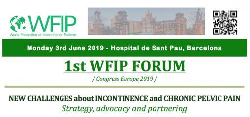 WFIP Forum