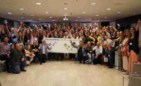 Celebración de la Asamblea y el XX aniversario de FEDER