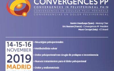 Congreso Convergences PP Madrid 2019
