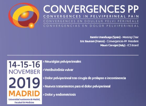 Congreso Convergences PP Madrid 2019