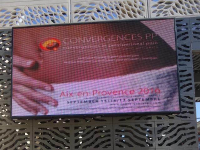 Congreso Convergences PP 2016