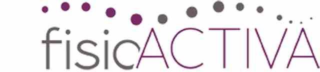 Logo FisioActiva
